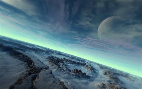 Solar System Wall Mural sci fi wallpapers wallpaper cave