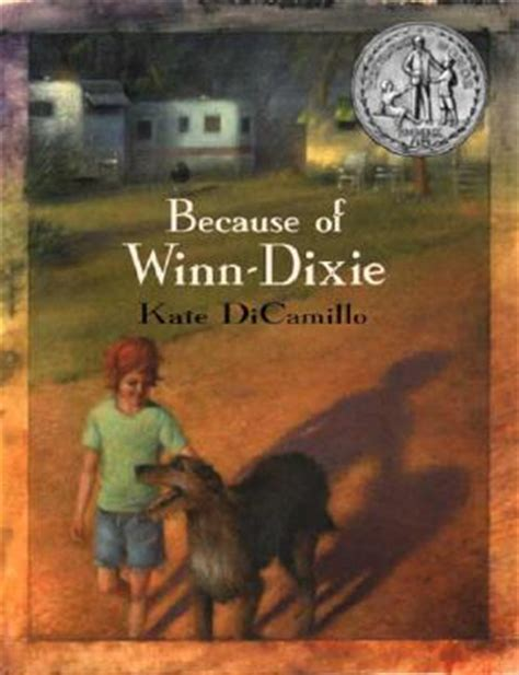 because of winn dixie pictures from the book because of winn dixie paperback square books