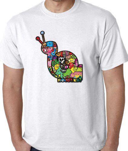 Tshirt Stiker Bomb boosted snail turbo snail sticker bomb t shirt may 24