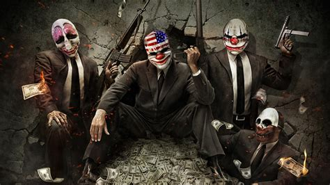 Diskon Bd Ps4 Pay Day 2 Crimewave Edition payday 2 xbox one ps4