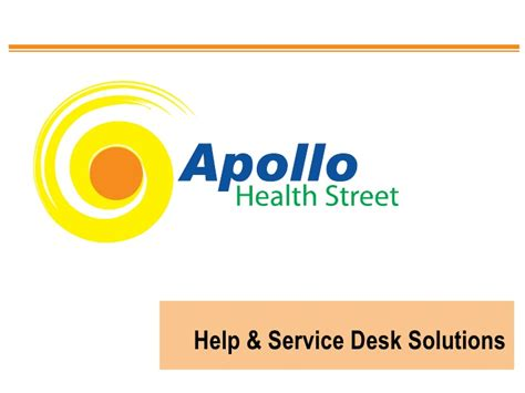 ahs help service desk solutions linked in