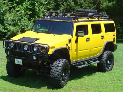 lifted hummer for sale lifted h2 for sale hummer forums by elcova