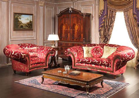 Dining Room Furniture Set by Salotto Classico Palace Con Tavolo Vimercati Meda