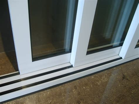 Sliding Patio Door Track by Sliding Doors And Windows Products Kinglive Folding
