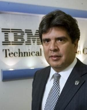 Ibm Mexico Mba by Hugo Santana Bilder News Infos Aus Dem Web