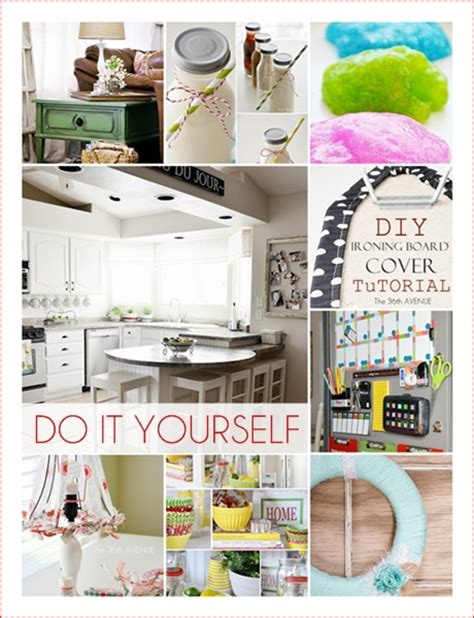 diy home makeover ideas craft ideas fun diy craft projects the 36th avenue diy projects crafts and home makeovers