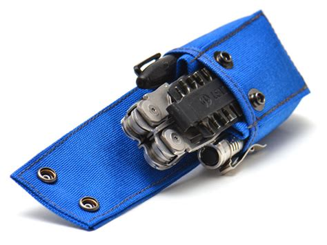 multi tool with most tools the most awesome multi tool sheath yanko design
