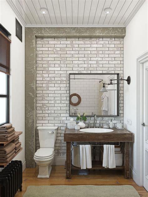 bagno stile bagno stile industriale 25 idee di arredo dal design