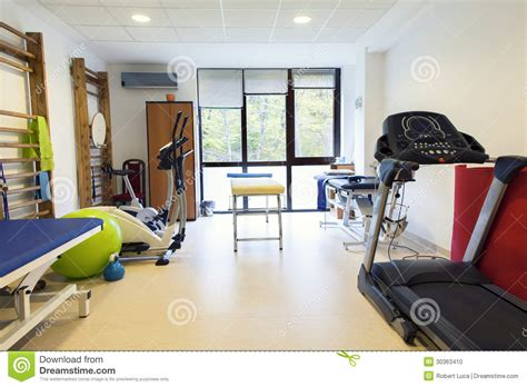 physio room physiotherapy room in spa center stock photo image of 30363410