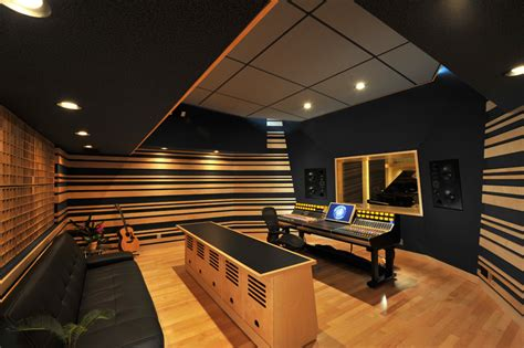 Encore Home Design Studio | como construir est 250 dio musical isolamento e instrumentos