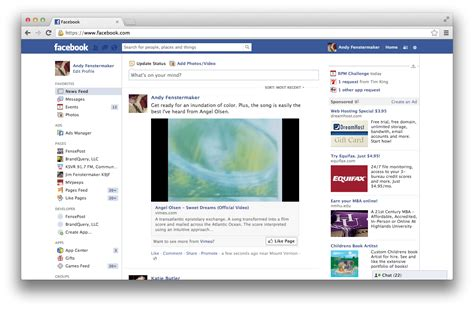 facebook timeline mashable facebook mashable html autos weblog