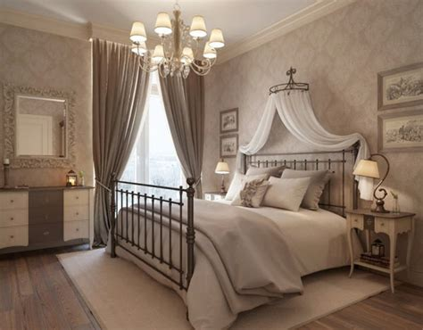 Russian Bedroom by St Petersburg Apartment By Anton Valiev