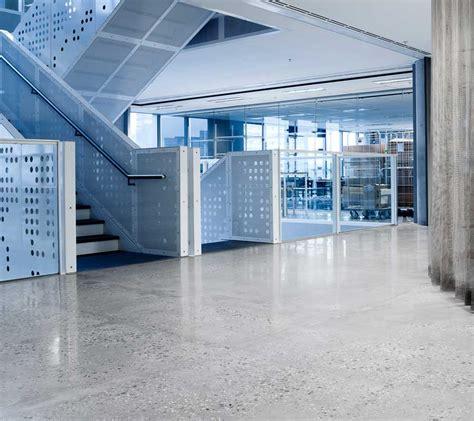 pavimento calcestruzzo foto calcestruzzo levigato pavimento moderno