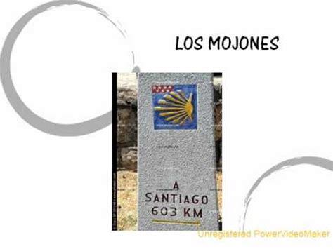 el camino de santiago en espanol el camino de santiago espa 209 ol con miss mar 237 a