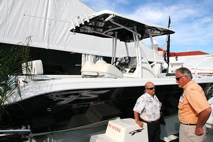 glasstream boats panama city fl glasstream 328 scx florida sportsman