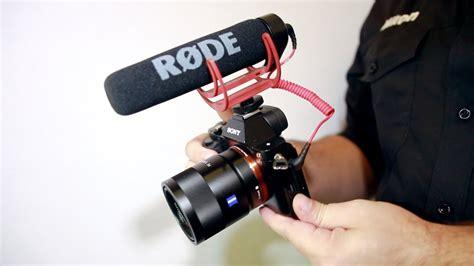 Rode Micro Microphone Untuk Kamera Dslr 1 rode videomic go review digidirect tv ep 054