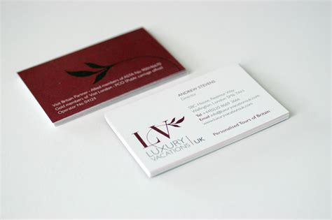 100 house design business cards