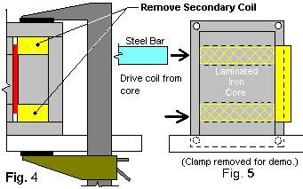 welding transformer winding diagram 35 wiring diagram