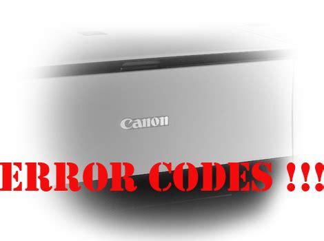 reset printer canon e510 error e05 kode kode kesalahan pada printer canon mp258 187 terbaru 2016