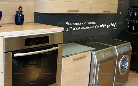 solde cuisine 2057 sticker citation un repas est insipide s il n est