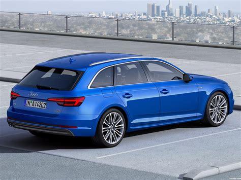 Audi A4 Tdi 3 0 by Fotos De Audi A4 Avant 3 0 Tdi Quattro S Line 2015 Foto 4