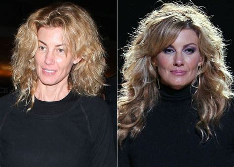 The Of Photoshop Faith Hill by Faith Hill No Makeup Quotes