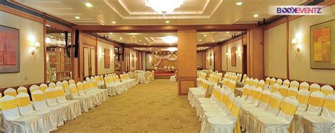 Top 5 Wedding Venues In Navi Mumbai Perfect For Indian