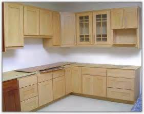 How To Design Kitchen Cabinets Kitchen Cabinet Doors Home Design Ideas