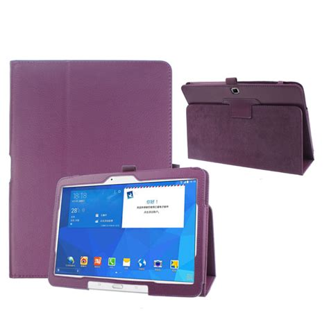 Samsung Galaxy Tab 4 10 1 selling folio leather cover for samsung galaxy tab 4 10 1 quot sm t530 tablet bee clean
