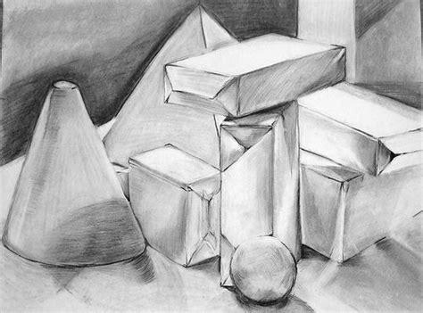 geometric shapes  life arrangement  life