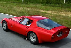 1965 Alfa Romeo 1965 Alfa Romeo Giulia Tz2 Specifications Photo Price