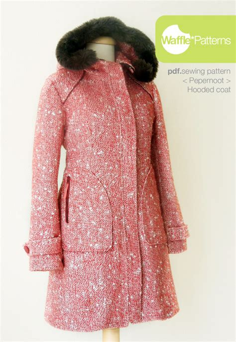 how to sew a winter coat for a dog waffle patterns sewing patterns for ladies new sewing