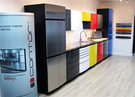 2014 cheap modern modular showroom kitchen cabinet door contur cabinets garage decor and more