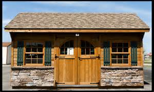 is it time for a backyard shed 187 amish woodwork