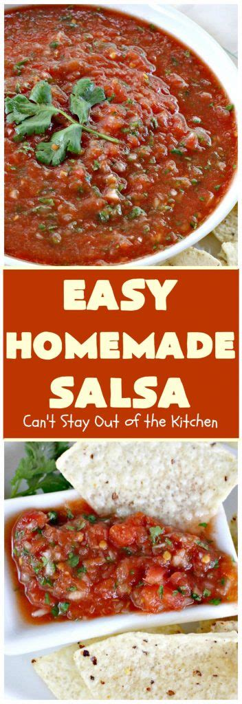 hassle free salsa cookbook 30 delicious salsa recipes that are to make eaten with haste books chunky guacamole can t stay out of the kitchen