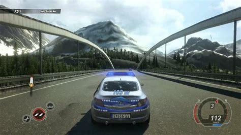 Crash Auto Spiele by Lets Alarm F 252 R Cobra 11 Undercover Hd 5 Polizei Und