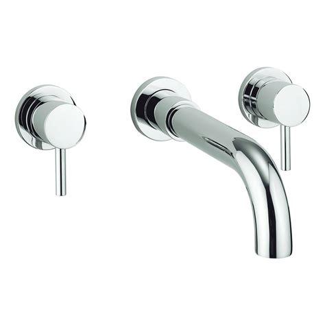 adora bathroom taps adora fusion bath filler wall mounted mbfu430w mbfu430w
