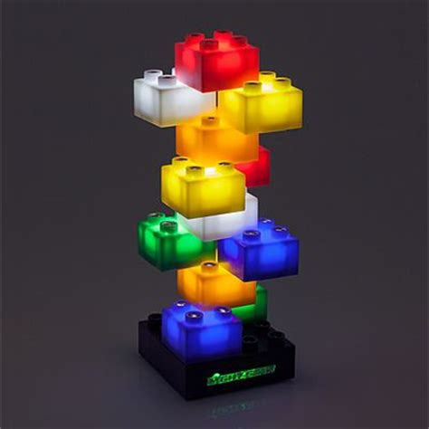 Lego Lights by Electric Light Blocks Lego Blocks Electric And Chris D Elia