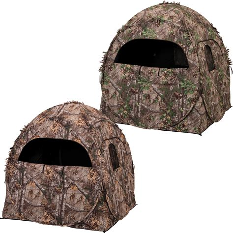 ameristep dog house blind ameristep doghouse hunting blind natchez