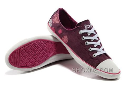 Harga Converse Flat Shoes converse all ballet flats shoes flocking canvas yjpjc price 59 00 shox nz