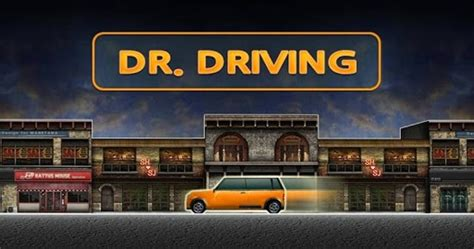 Download Game Dr Driving Terbaru Mod Apk | download dr driving mod apk v1 51 for android hack money