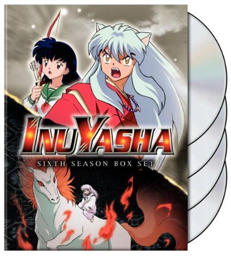 inuyasha box set inuyasha episode guide inuyasha episode guide