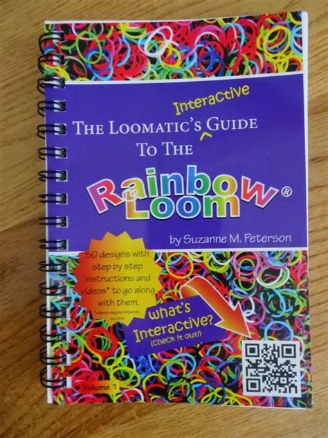 Mama Maakt Doeboek 8 The Loomatics Interactive