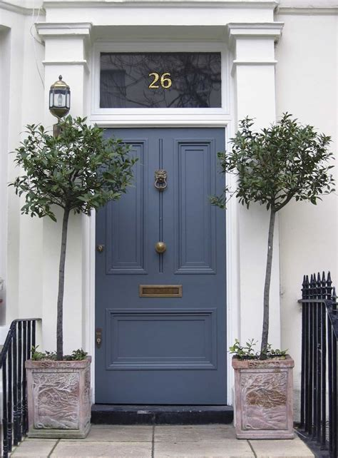 navy front door 25 best ideas about blue front doors on pinterest