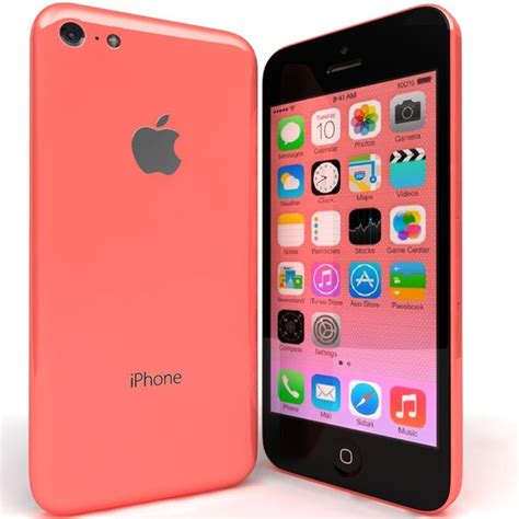 apple iphone 5c 8gb 16gb 32gb unlocked pink blue white mobile phone ebay