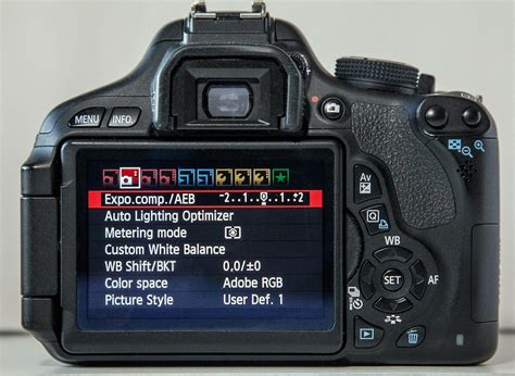 hdr canon basic hdr settings for canon 600d rebel t3i and should