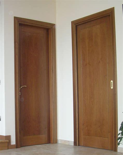 produzione porte interne porte interne in legno pan serramenti di pan damiano e