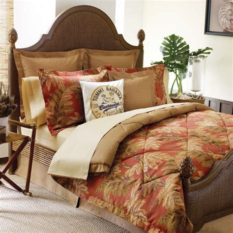 Bahama King Bedroom Set by Bahama Orange Cay King Comforter Set By Bahama