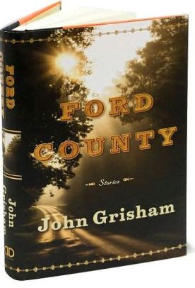 Ford County Grisham by Ford County By Grisham Hardcover Barnes Noble 174