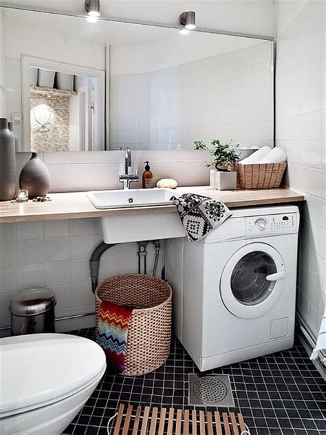 bathroom laundry room combo laundry bathroom combo basement